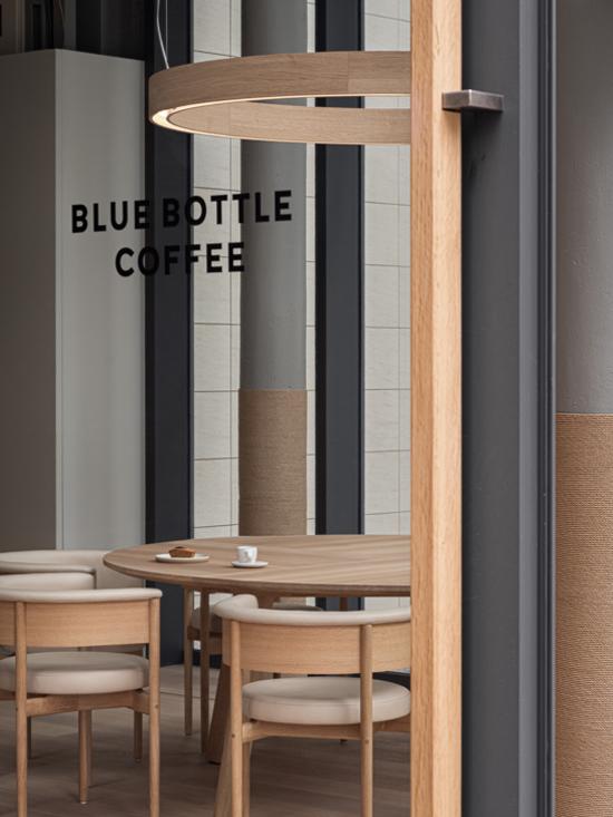 みなとみらいカフェ