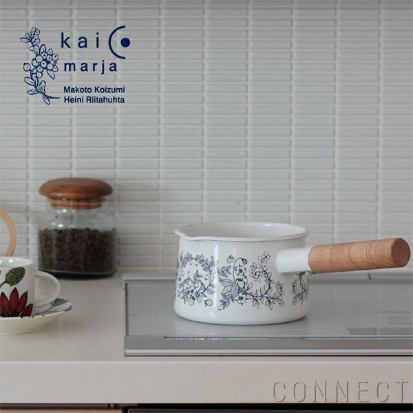 Kaico(カイコ)+marja(マルヤ) / ミルクパン