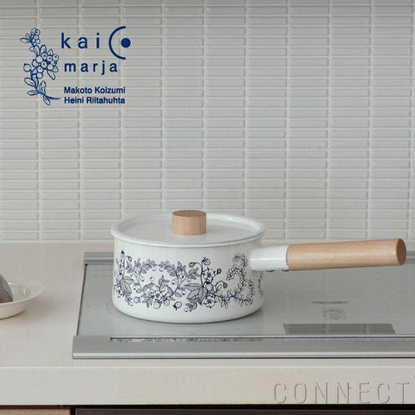 Kaico(カイコ)+marja(マルヤ) / 片手鍋