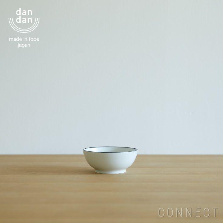yumiko iihoshi porcelain (イイホシユミコ)×CONNECT  dandan (だんだん) お茶碗 中