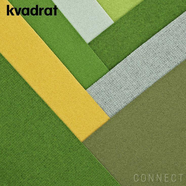 Kvadrat (クヴァドラ) / Tonus 4 (トナス) - 1110 / ファブリック