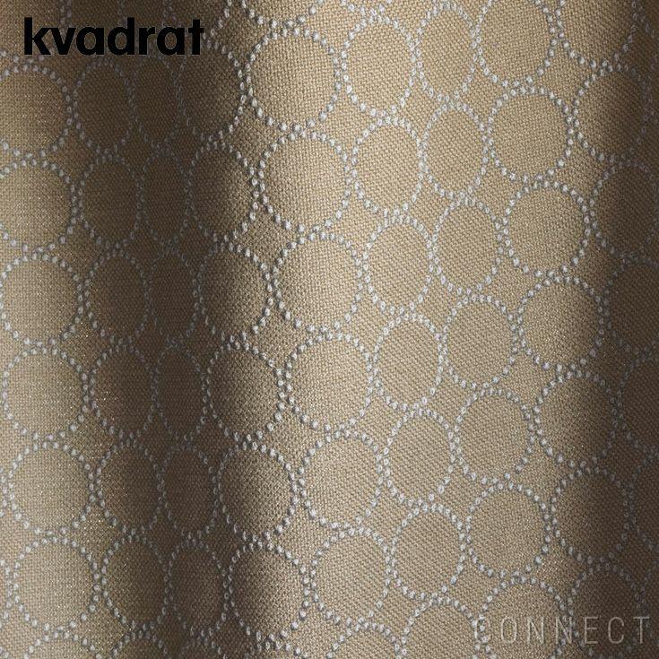 Kvadrat (クヴァドラ) / Tambourine Hallingdal (タンバリンハリンダル) - 2151 / ファブリック
