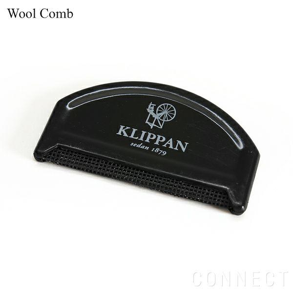 KLIPPAN(クリッパン) ウールコーム