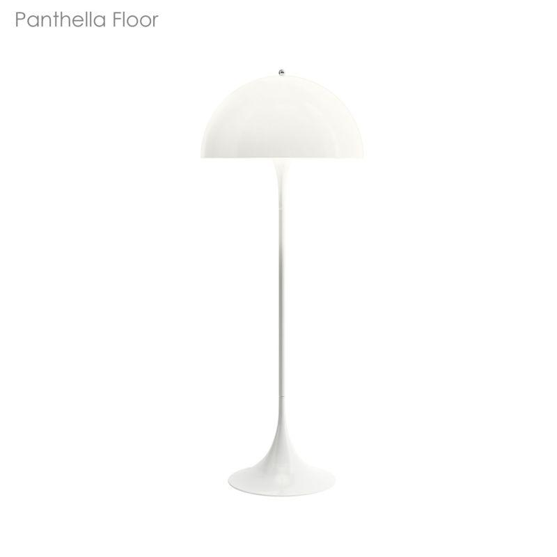 louis poulsen(ルイスポールセン) Panthella(パンテラ) Floor