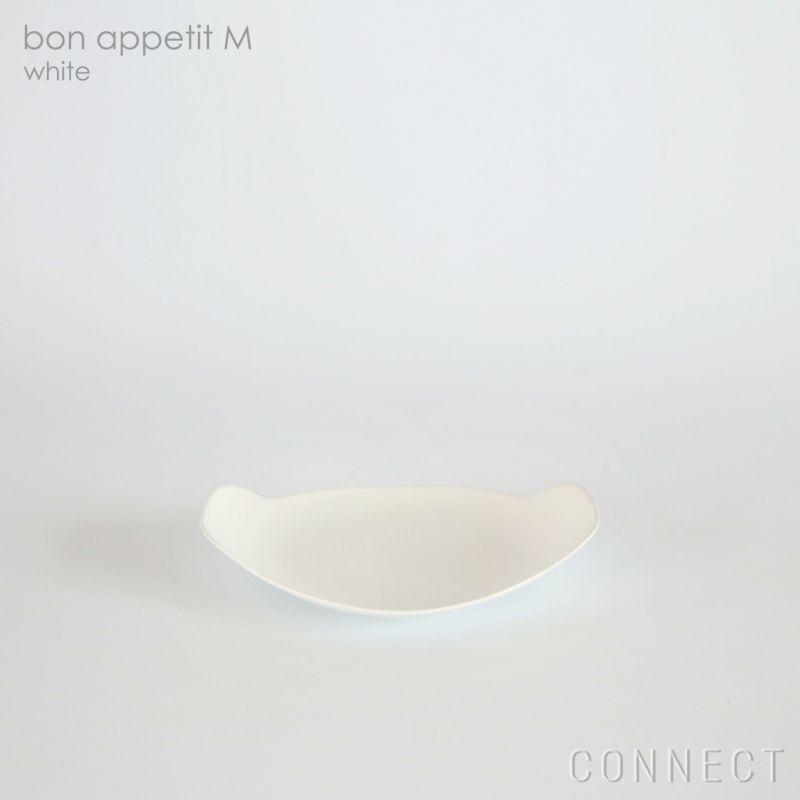 yumiko iihoshi porcelain (イイホシユミコ) bon appetit(ボナペティ)M ホワイト