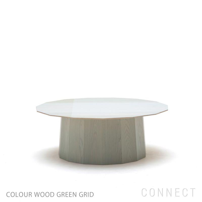 KARIMOKU NEW STANDARD(カリモク ニュースタンダード) / COLOUR WOOD GREEN GRID(カラーウッドグリーングリッド)