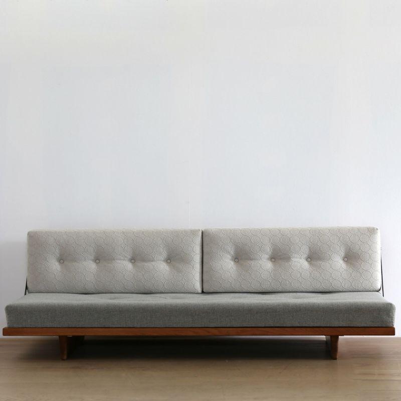 Borge Mogensen(ボーエ・モーエンセン) / model 192 デイベッド(vd1901-45) 【北欧ヴィンテージ】