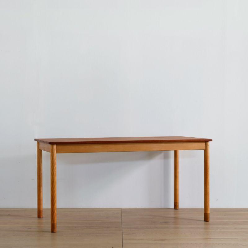ダイニングテーブル(vd1909-191) 【北欧ヴィンテージ】