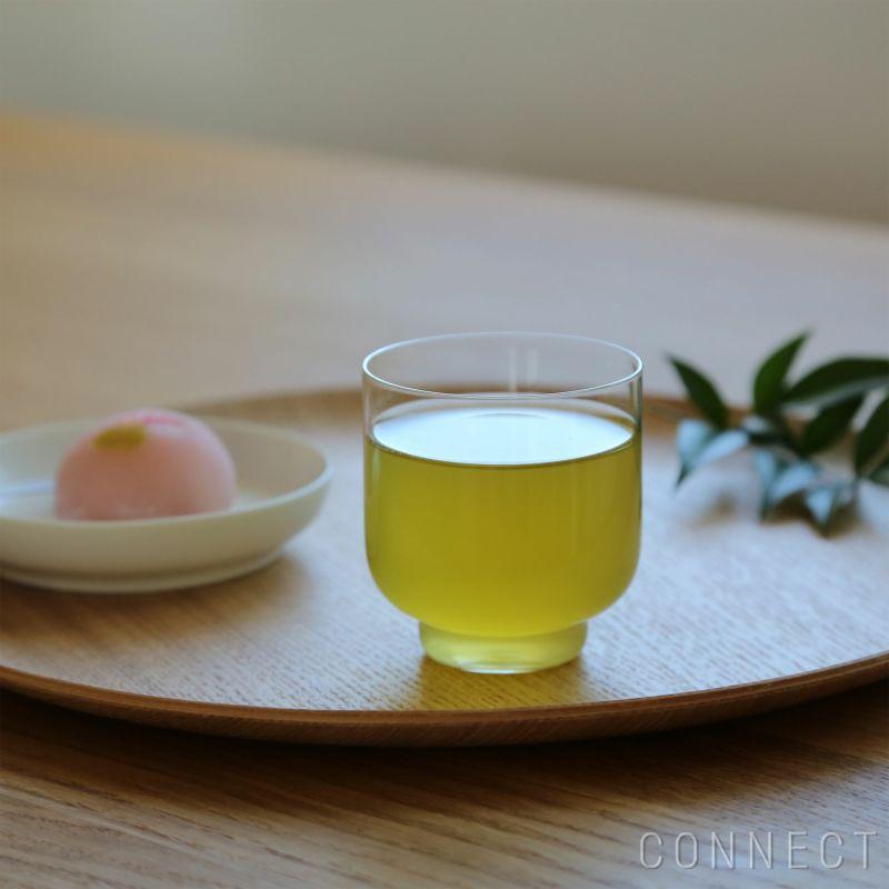 yumiko iihoshi porcelain (イイホシユミコ) / rei-cha glass(レイチャ) / S / グラス