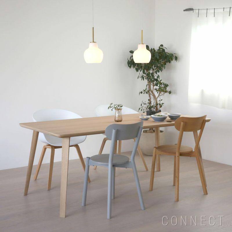KARIMOKU NEW STANDARD(カリモク ニュースタンダード) / SCOUT TABLE 180(スカウトテーブル180) / H72cm / ダイニングテーブル