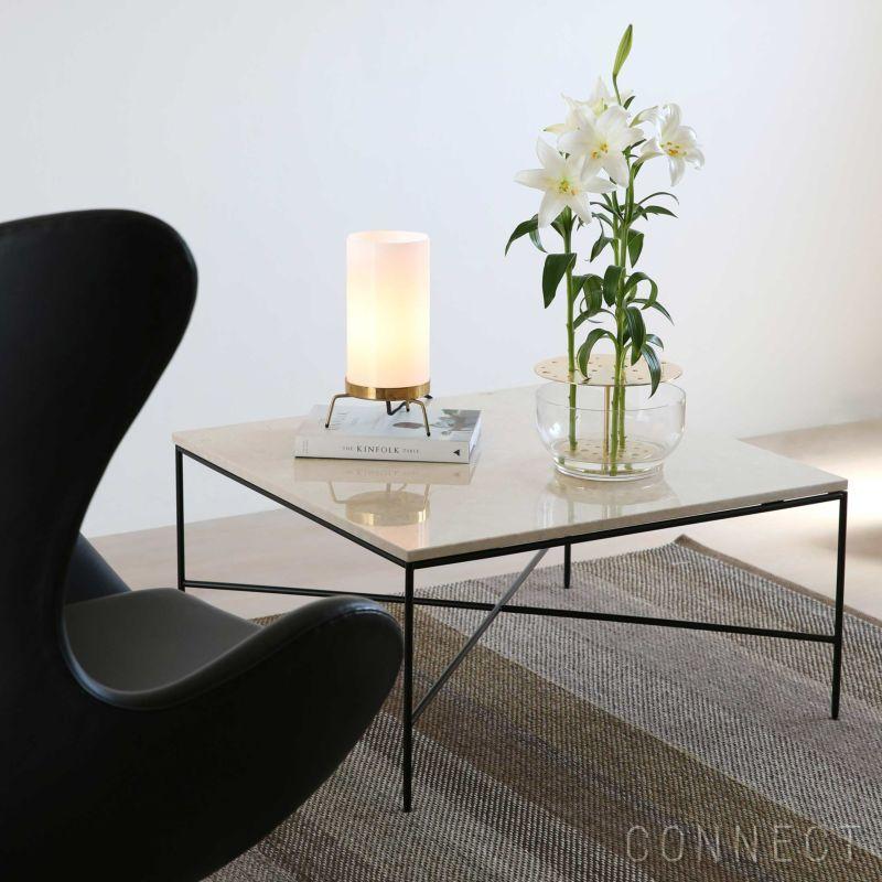 FRITZ HANSEN(フリッツ・ハンセン) / PLANNER COFFEE TABLES(プランナーコーヒーテーブル)MC320 / 大理石(クリーム120)