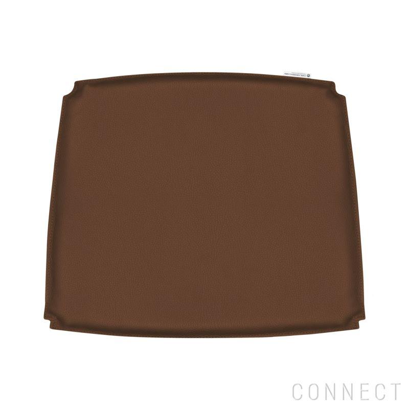 CARL HANSEN & SON(カール・ハンセン&サン) / CU CH26 Cushion / CH26専用 両面 レザークッション / ブラウン Loke 7748