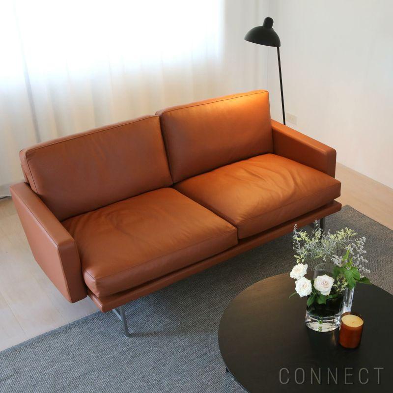 FRITZ HANSEN(フリッツ・ハンセン) / LISSONI(リッソーニソファ) / PL112S / Essential Leather(エッセンシャルレザー) / ウォルナット