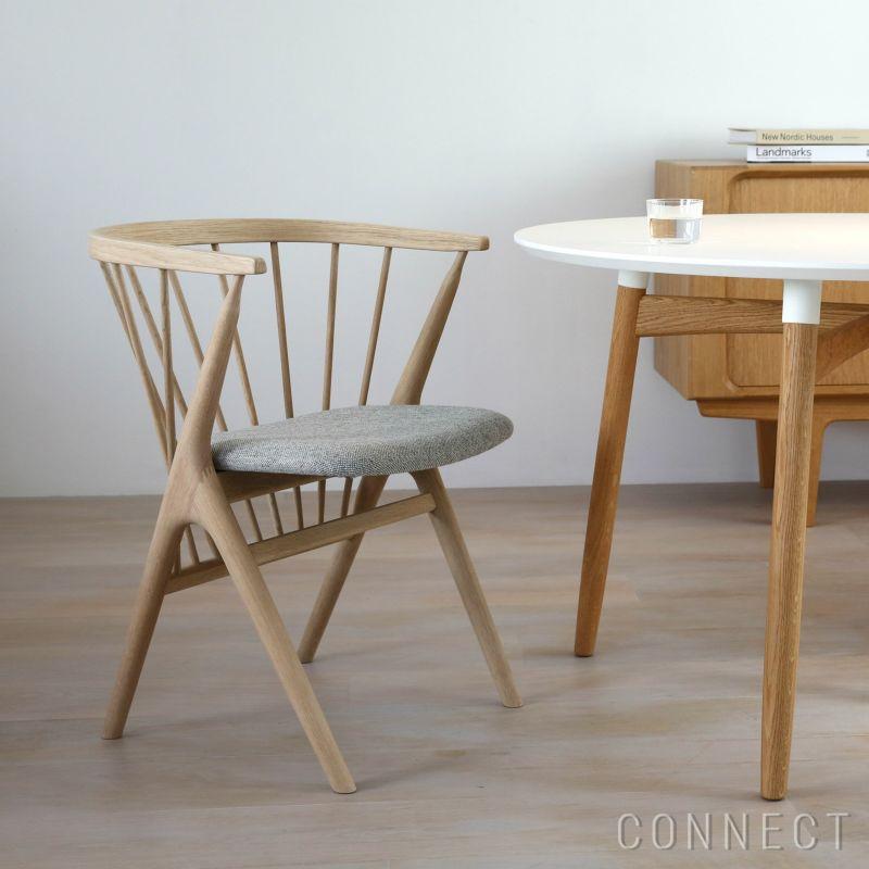 Sibast Furniture(シバストファニチャー) / No.8 / オーク材・ソープ仕上げ / Hallingdal 116(ハリンダル)